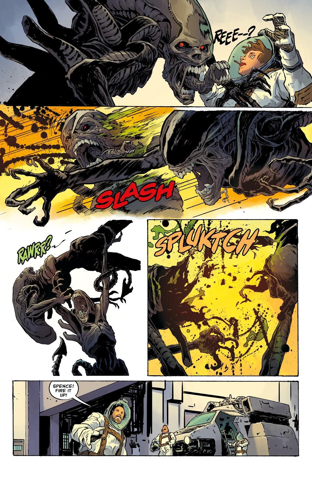Alien 3 La Sceneggiatura Originale Xenomorfo Ibrido