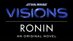 Visions Ronin Cover