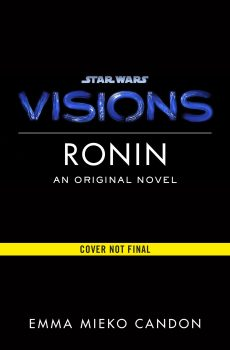 Visions Ronin Not Final