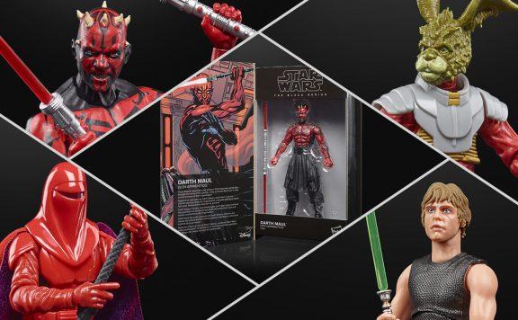 hasbro black series star wars