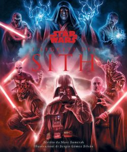I Segreti dei Sith  (Panini Comics)