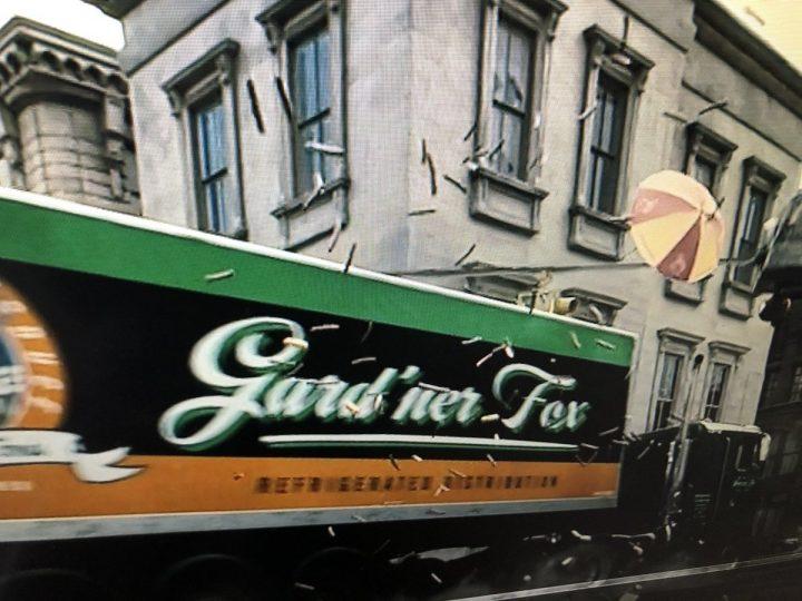 Gardner Fox
