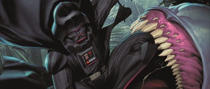 Nove Assassini per Darth Vader Fener Evidenza HUB