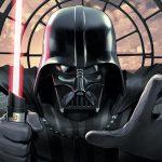 Nove Assassini per Darth Vader Fener Miniatura