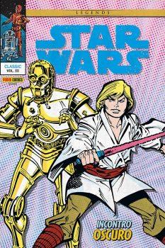 Star Wars Classic Vol. 3 – Incontro Oscuro (Panini Comics)