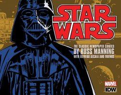 Star Wars – Le Strisce Quotidiane Classiche Vol. 1 (Panini Comics)