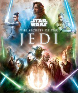 I Segreti dei Jedi (Panini Comics)