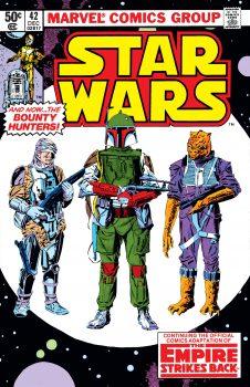 Star Wars Classic Vol. 4 - Duello di Spade (Panini Comics)