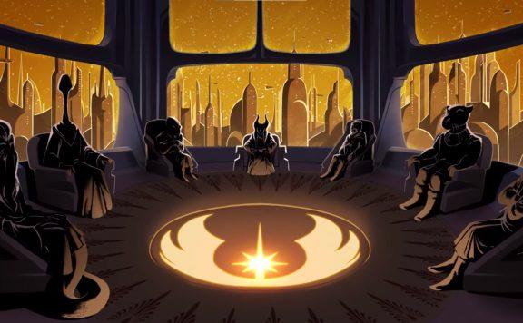 Consiglio Jedi
