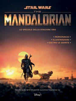 The Mandalorian – Lo Speciale della Stagione Uno (Panini Comics)