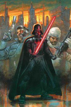 Bersaglio Vader (Panini Comics)