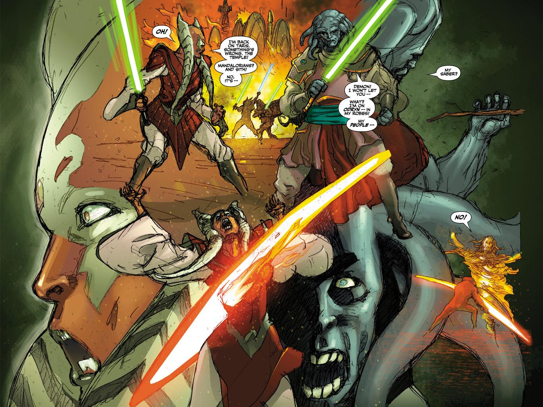 Cavalieri della Vecchia Repubblica KotOR 5 Jedi