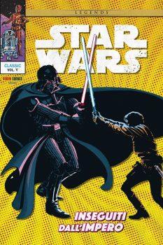 Star Wars Classic Vol. 5 – Inseguiti dall'Impero (Panini Comics)