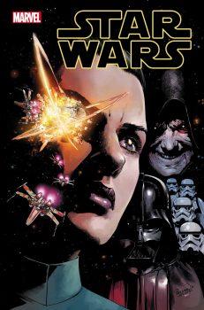 Star Wars 8 (Panini Comics)