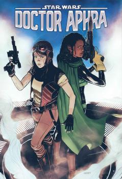 Dottoressa Aphra Vol. 2 – Il Motore Perduto (Panini Comics)
