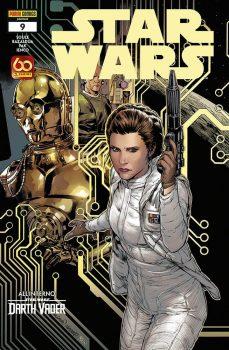Star Wars 9 (Panini Comics)