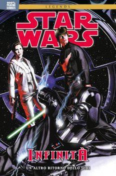 Infinità Vol. 2 – Un Altro Ritorno dello Jedi (Panini Comics)