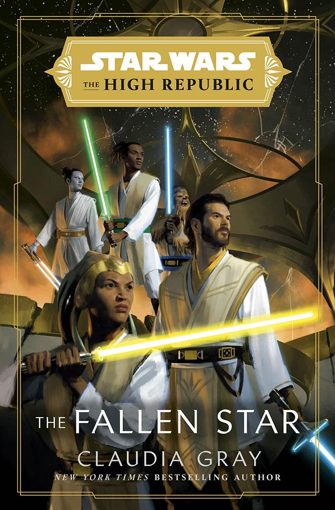 l'alta repubblica - the fallen star