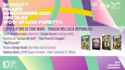 BookCity Milano 2021 Alta Repubblica