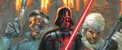 Bersaglio Vader Evidenza