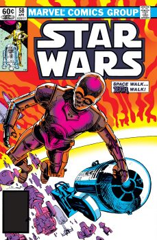 Star Wars Classic Vol. 6 – La Resurrezione del Male (Panini Comics)